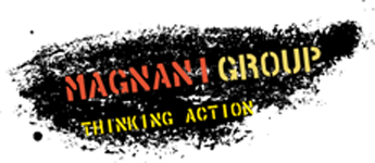 Logo Magnani group